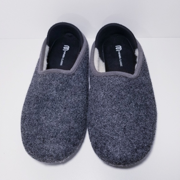 mahabis classic Other - Mahabis Classic Outdoor slippers shoes size 39